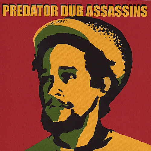 Predator Dub Assassins by Predator Dub Assassins