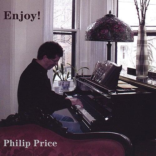 Enjoy! by Philip Price