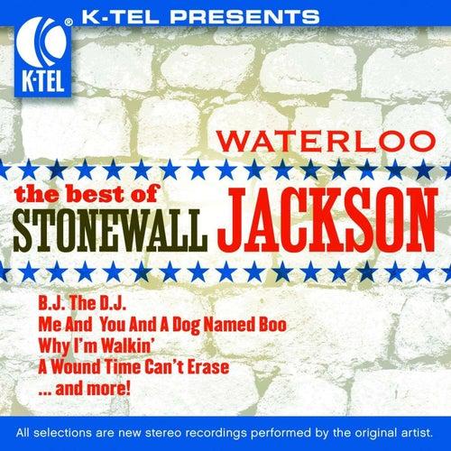 The Best Of Stonewall Jackson de Stonewall Jackson