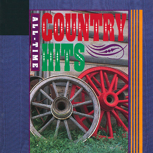 All-Time Country Hits - 40 Classic Hits From The 50's, 60's And 70's de Various Artists