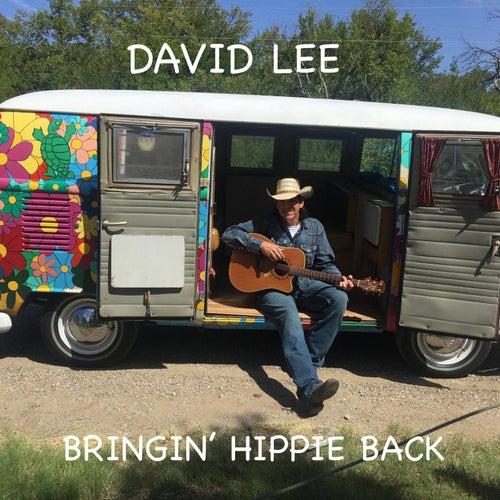 Bringin' Hippie Back by David Lee