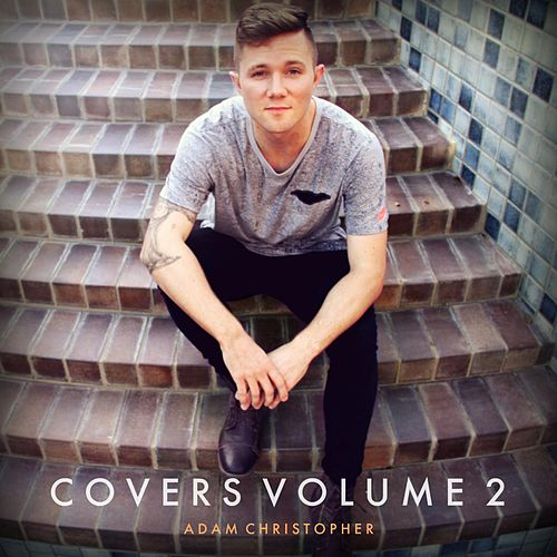 Covers, Vol. 2 de Adam Christopher