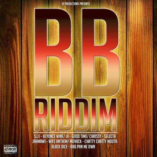 B B Riddim by Various Artists