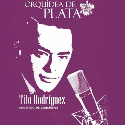 Orquídea de Plata von Tito Rodriguez
