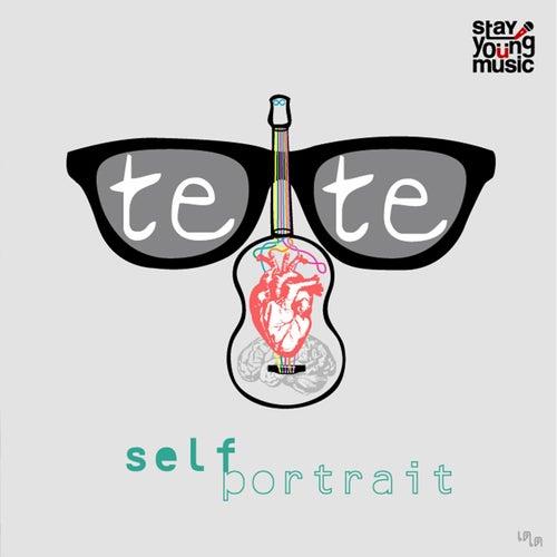 Self Portrait de Tété