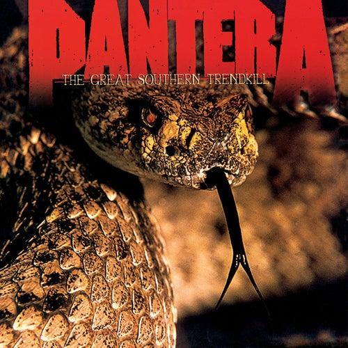 Drag The Waters (Early Mix) de Pantera