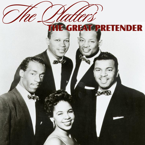 The Great Pretender de The Platters