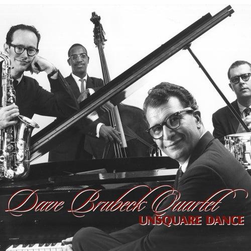 Unsquare Dance by The Dave Brubeck Quartet