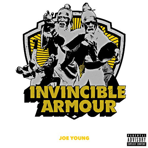 Invincible Armour by Joe Young