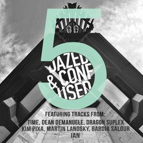 5 Dazed & Confused von Various Artists