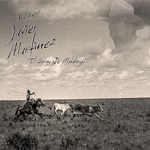 La Vaca Mas Corredora de Javier Martinez