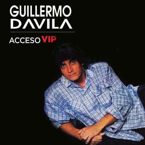 Acceso VIP de Guillermo Dávila