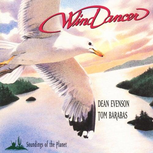 Wind Dancer de Tom Barabas