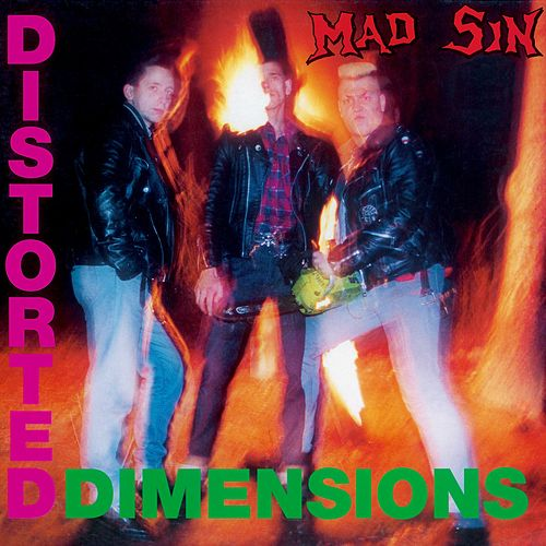 Distorted Dimensions by Mad Sin