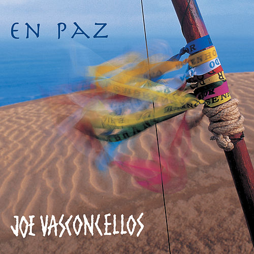 En Paz de Joe Vasconcellos