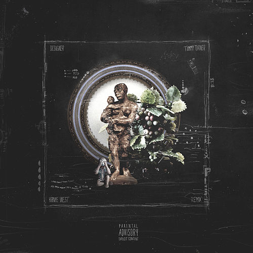 Tiimmy Turner (Kanye West Remix) by Desiigner