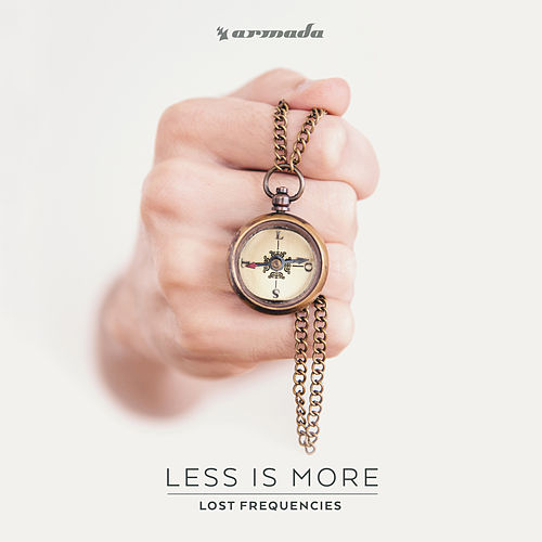 Less Is More de Lost Frequencies