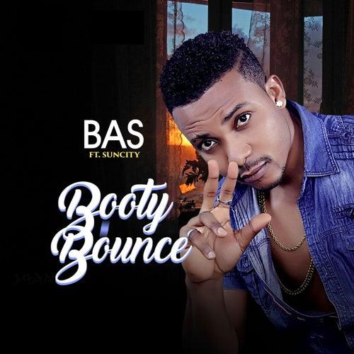 Booty Bounce van Bas