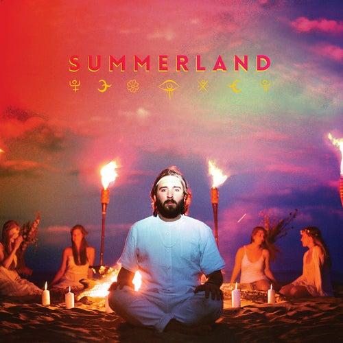 Summerland von Coleman Hell
