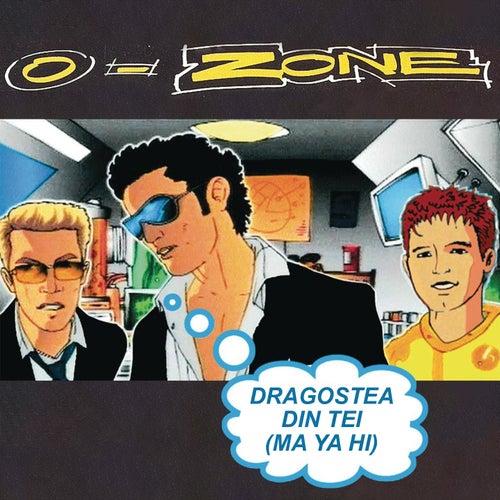 Dragostea Din Tei (Ma Ya Hi) (The Numa Numa Song) von O-Zone