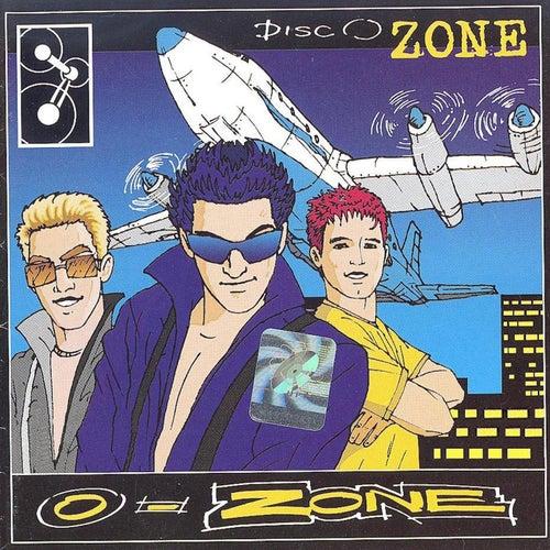 DiscO-Zone von O-Zone
