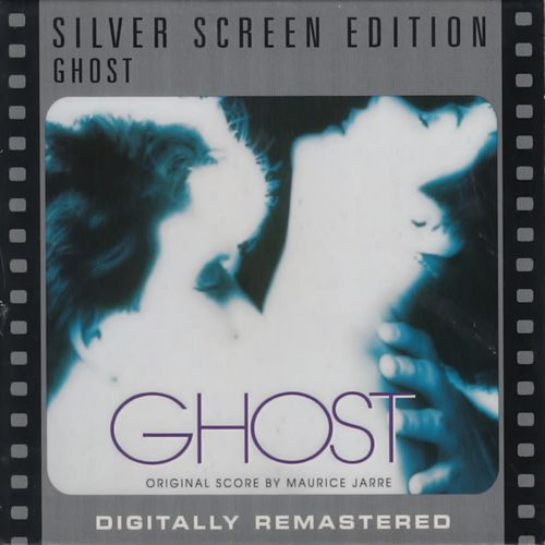 Ghost (Original Motion Picture Soundtrack) [Silver Screen Edition] von Various Artists