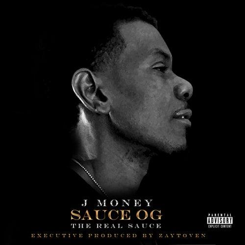 Sauce OG by J-Money