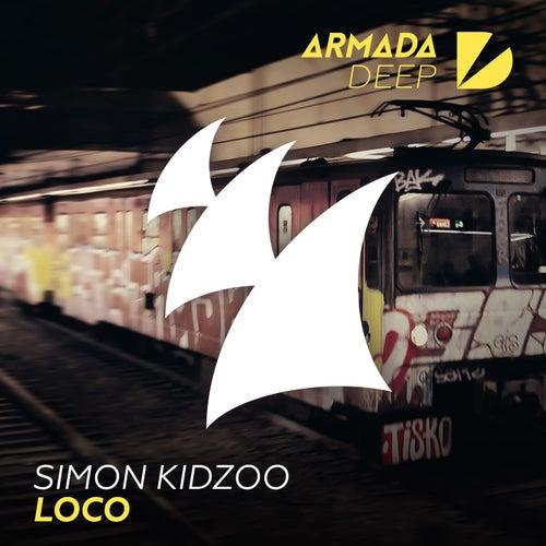 Loco de Simon Kidzoo