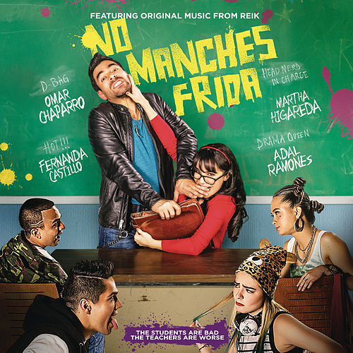 No Manches Frida de Various Artists