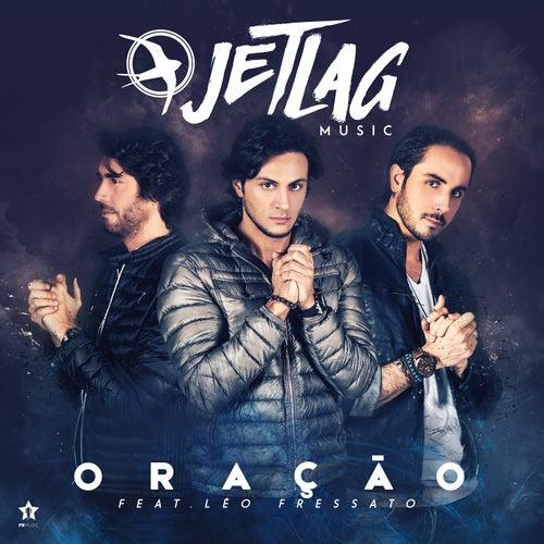 Oração de Jetlag Music