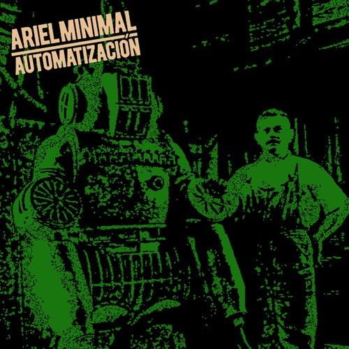 Automatización de Ariel Minimal