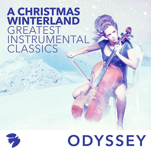 A Christmas Winterland: Greatest Instrumental Classics by Various Artists