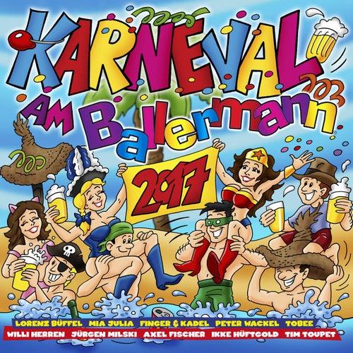 Karneval am Ballermann 2017 von Various Artists