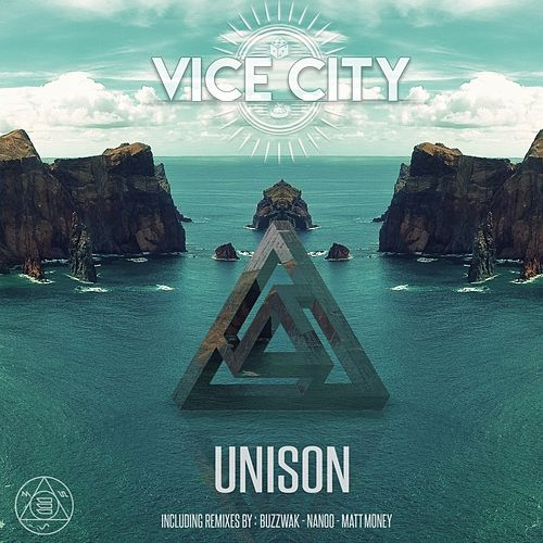 Unison Remixes de Vice City