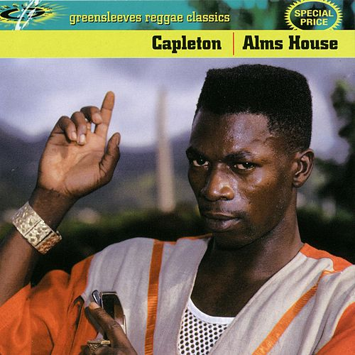 Alms House by Capleton