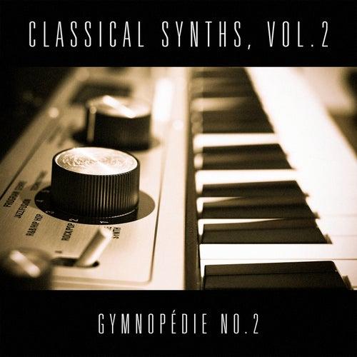 """Vasilis Ginos: """"Classical Synths, Vol. 2 : Gymnopédie No. 2 (Erik Satie)"""""""