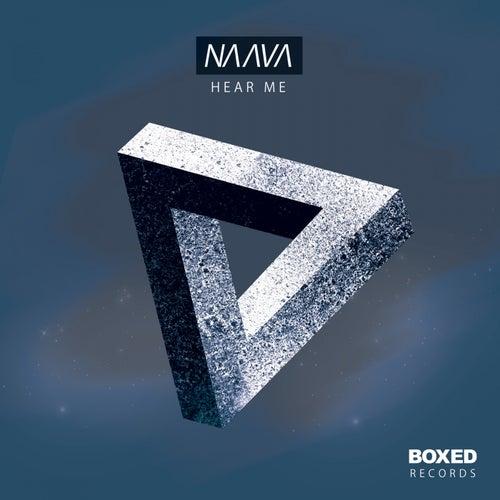 Hear Me by Naava