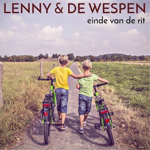 Einde Van De Rit by Lenny En De Wespen