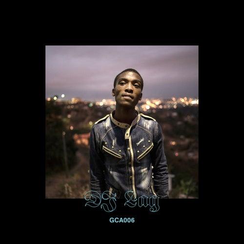 DJ Lag EP by DJ Lag