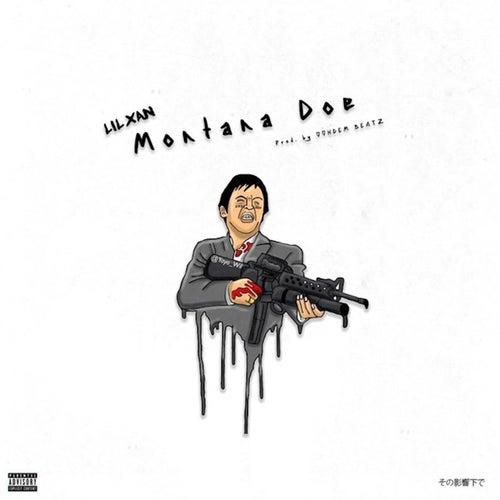 Montana Doe von Lil Xan