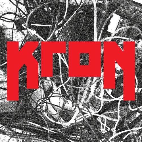 Kron EP by Kron
