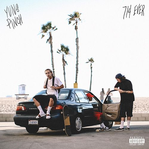 714ever by Yung Pinch