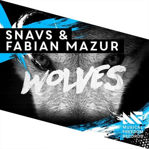 Wolves von Snavs and Fabian Mazur