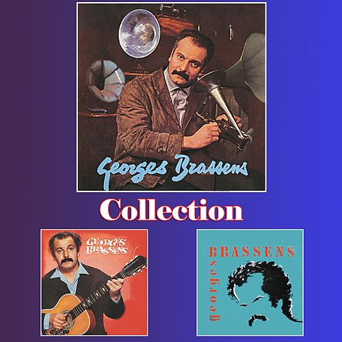 Georges Brassens  Collection de Georges Brassens