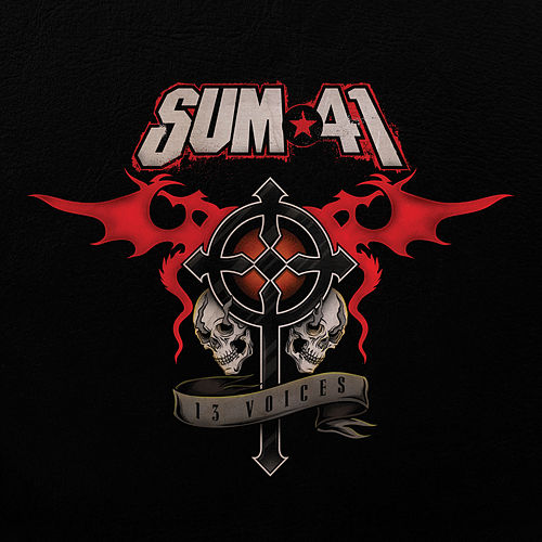 13 Voices by Sum 41