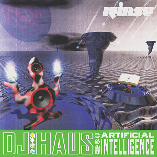 Artificial Intelligence by DJ Haus