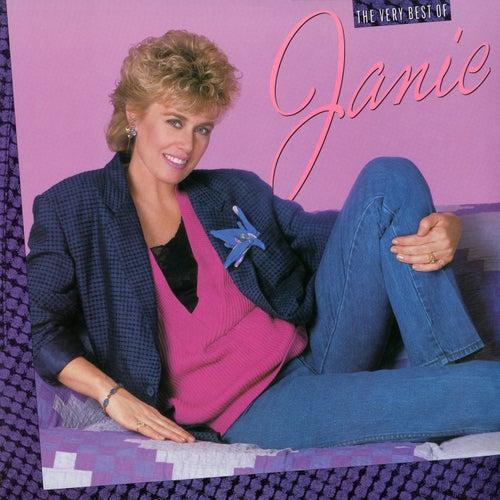 The Very Best of Janie de Janie Fricke