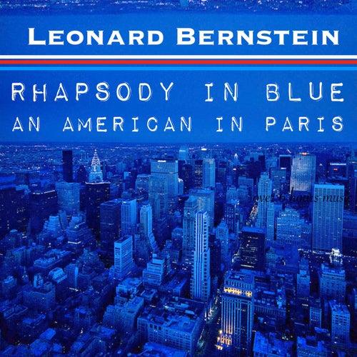 Rhapsody In Blue / An American In Paris de George Gershwin