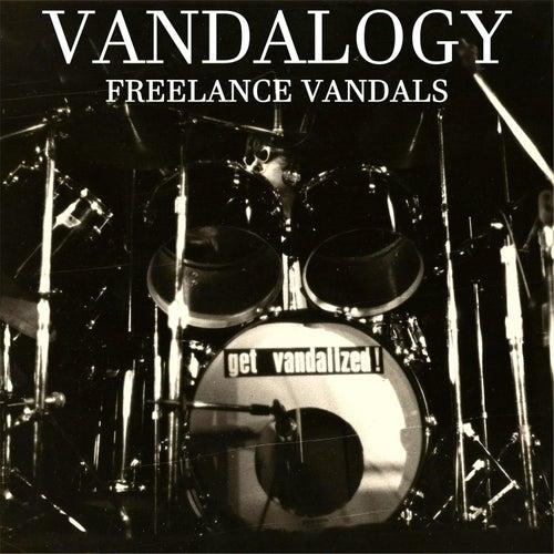 Vandalogy von Freelance Vandals