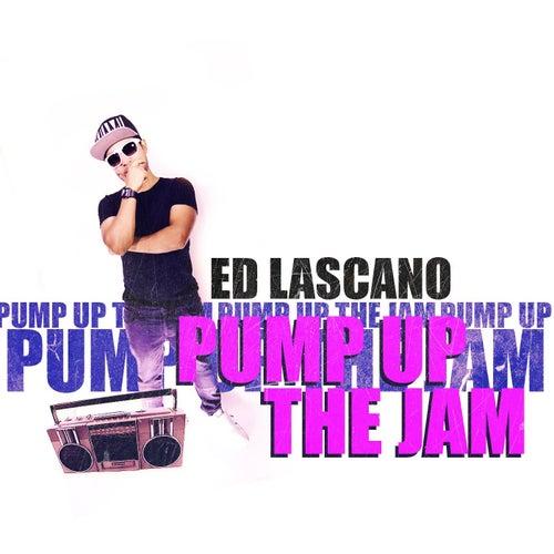 Pump up the Jam (Remix) de Ed Lascano